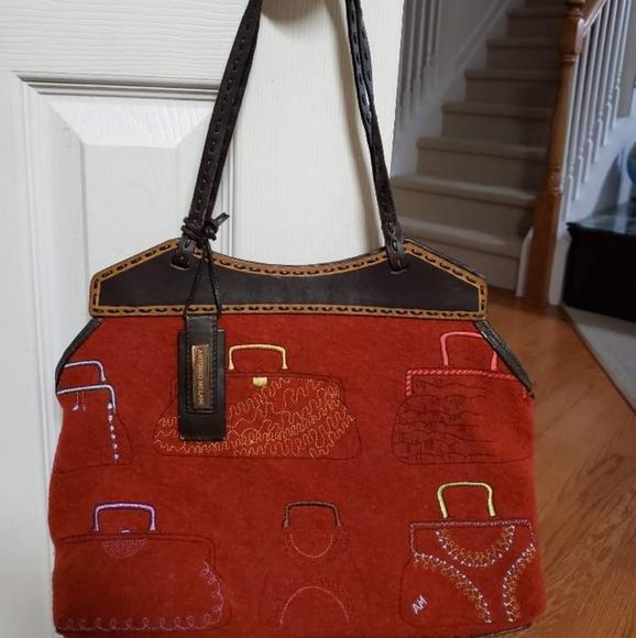 ANTONIO MELANI Handbags - bag